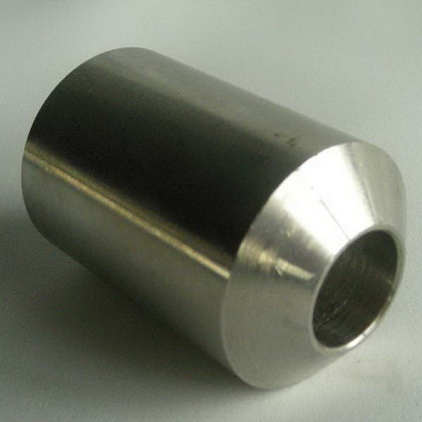 Forged boss pipe fittings