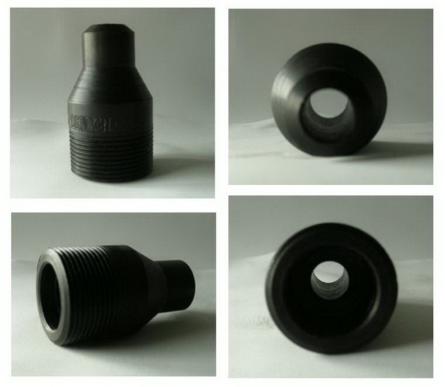 Swage nipple forged pipe fittings lb